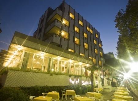 Hotel San Marco <span>***</span>